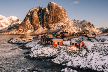 Lofoten-HIghlights-Hamnoy-4