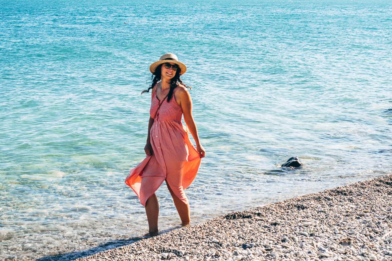 Jura & Drei-Seen-Land - 6 besondere Orte zum Natur genießen - Am Strand von Neuenburg / Neuchâtel 2