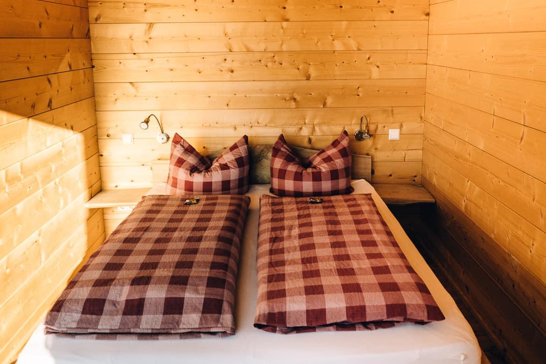 Sommer im Renchtal - ein Hauch Toskana im Schwarzwald: Baumhaushotel Oberkirch 4