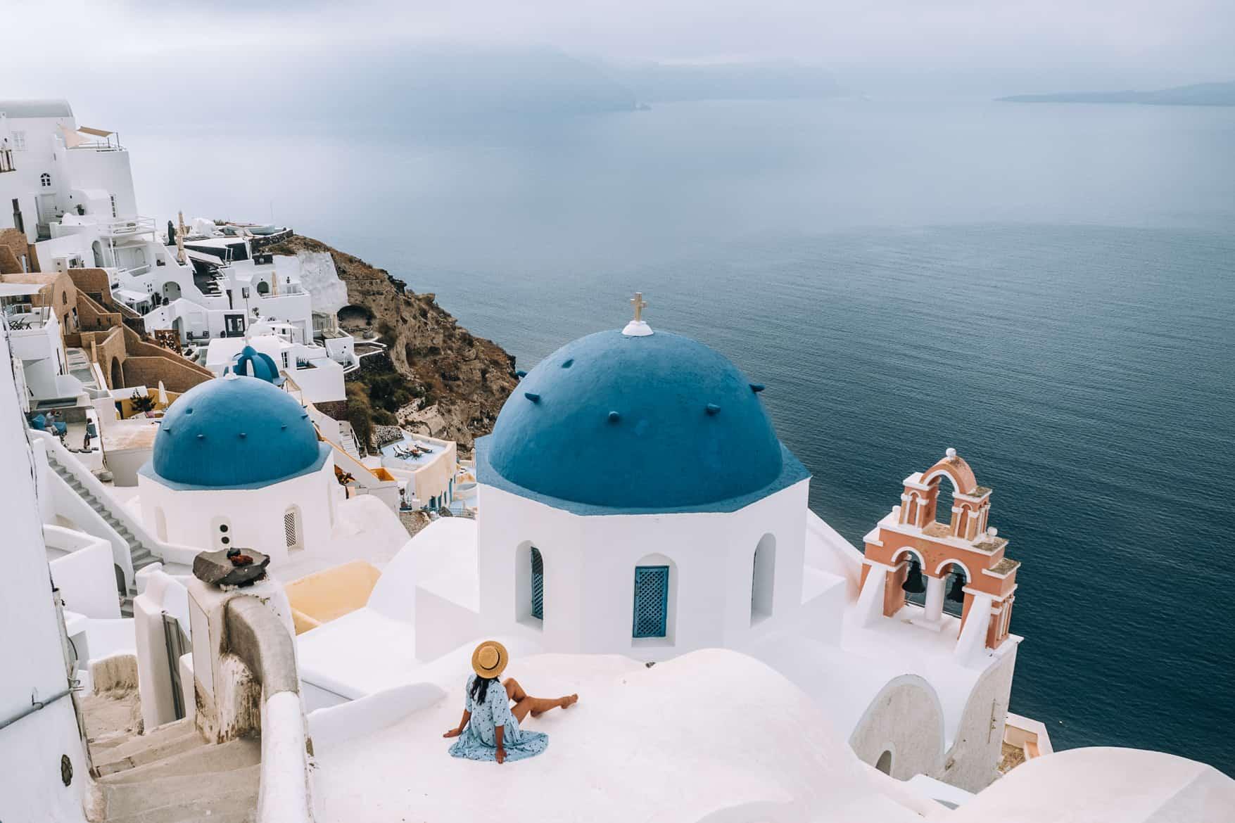 Santorini Travel Guide - Die besten Tipps, Ausflugsziele & Fotospots