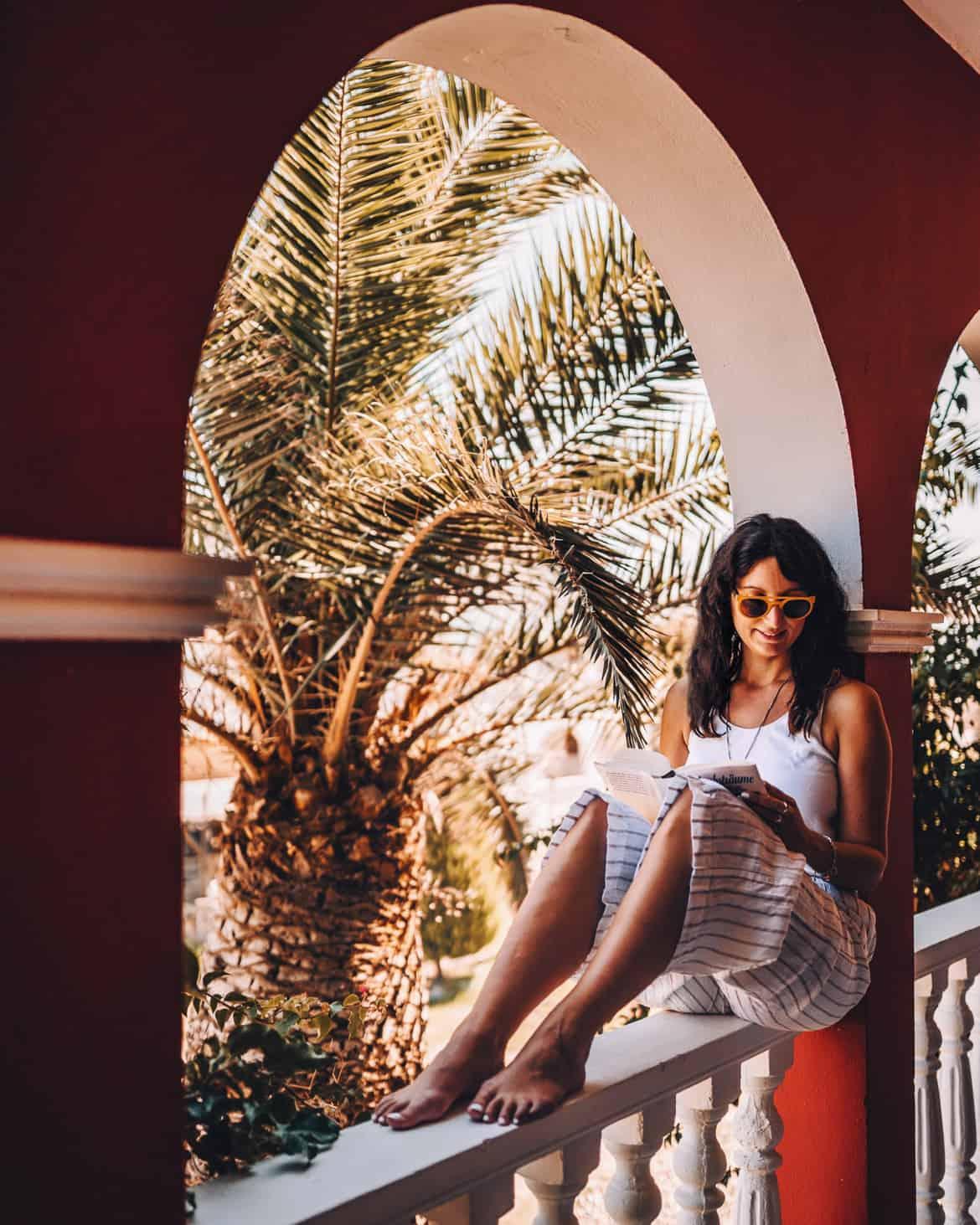 Zakynthos Urlaub - Hotel vs Airbnb