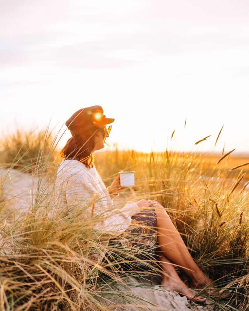 Fotoausrüstung auf Reisen & 10 Reisefotografie-Tipps: Morgenlicht und Abendlicht