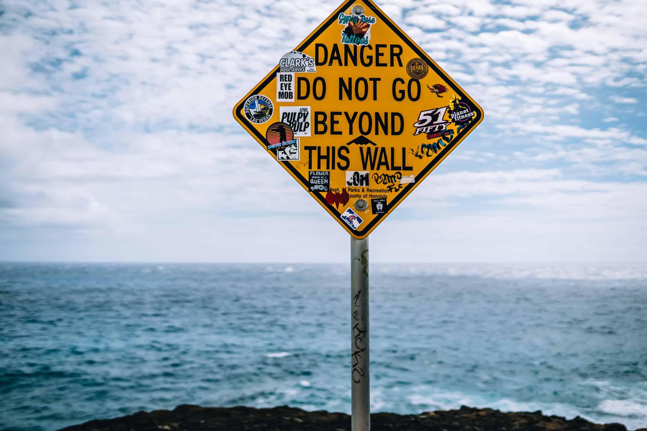 Hawaii Urlaub: Sicherheit und Gesundheit