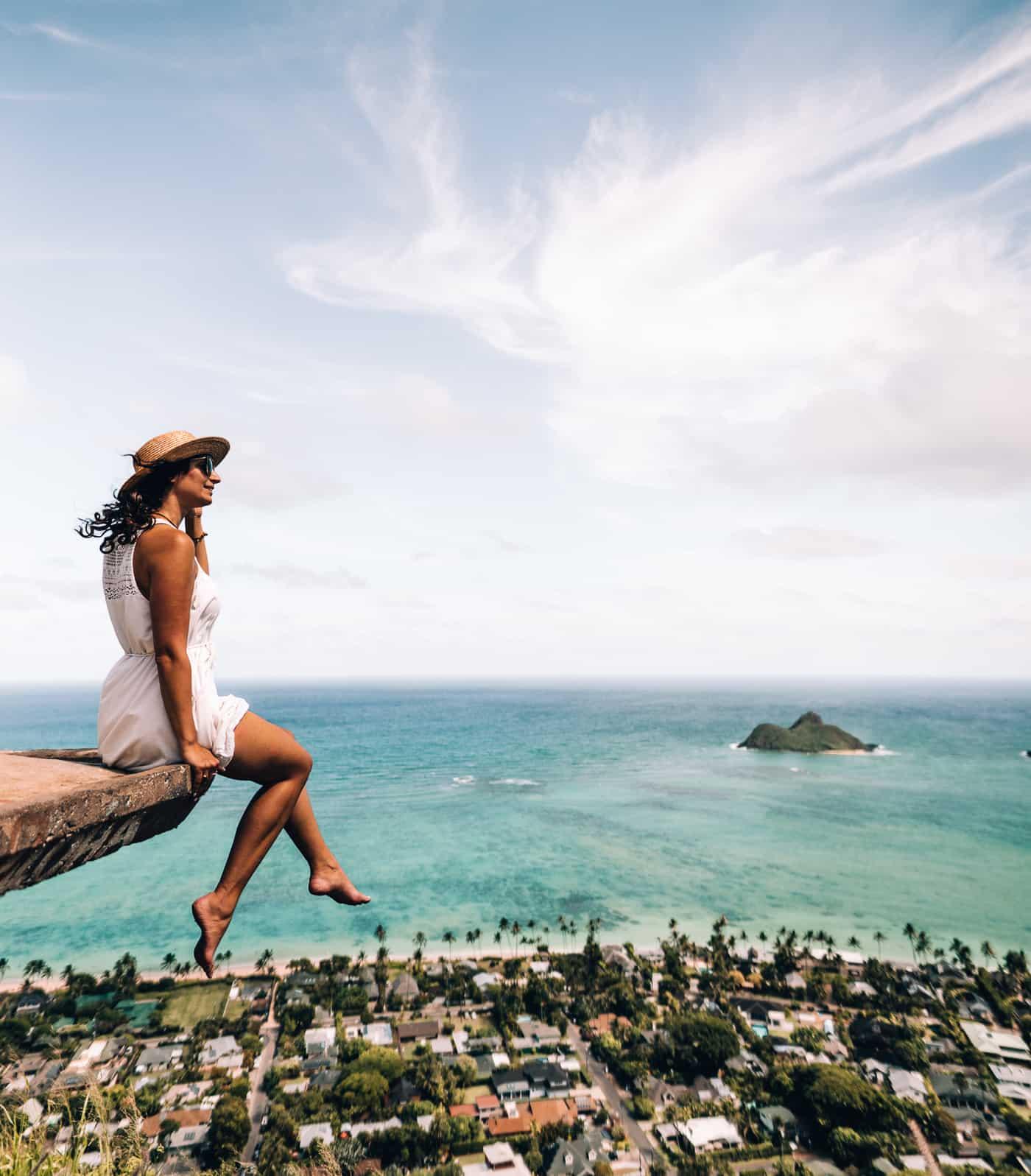 Hawaii Urlaub: die beste Reisezeit