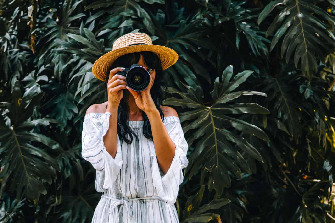 Meine Fotoausrüstung auf Reisen & 10 Reisefotografie-Tipps