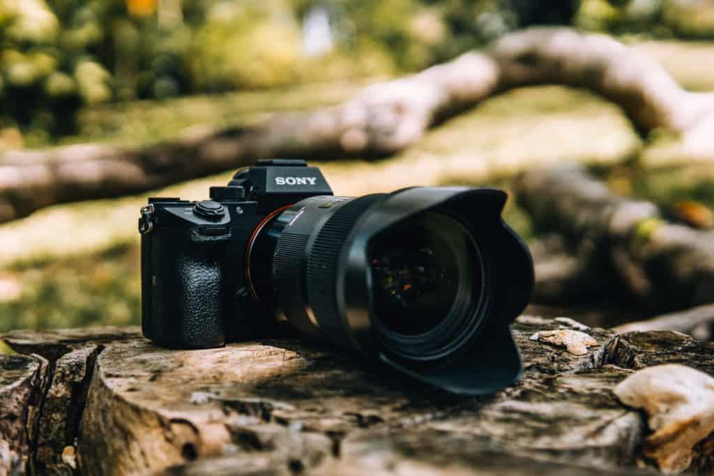 Fotoausrüstung auf Reisen & 10 Reisefotografie-Tipps: Sony A7iii