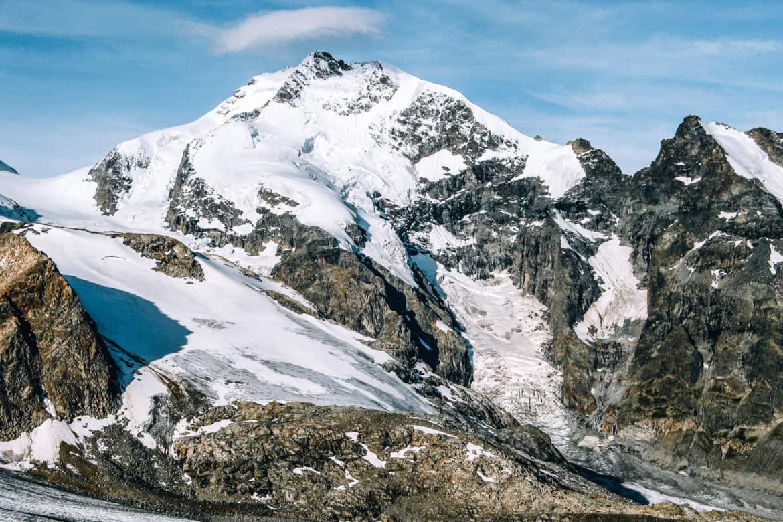 Graubünden: Verwirklicht euren Reisetraum & werdet Teil unseres Magazins