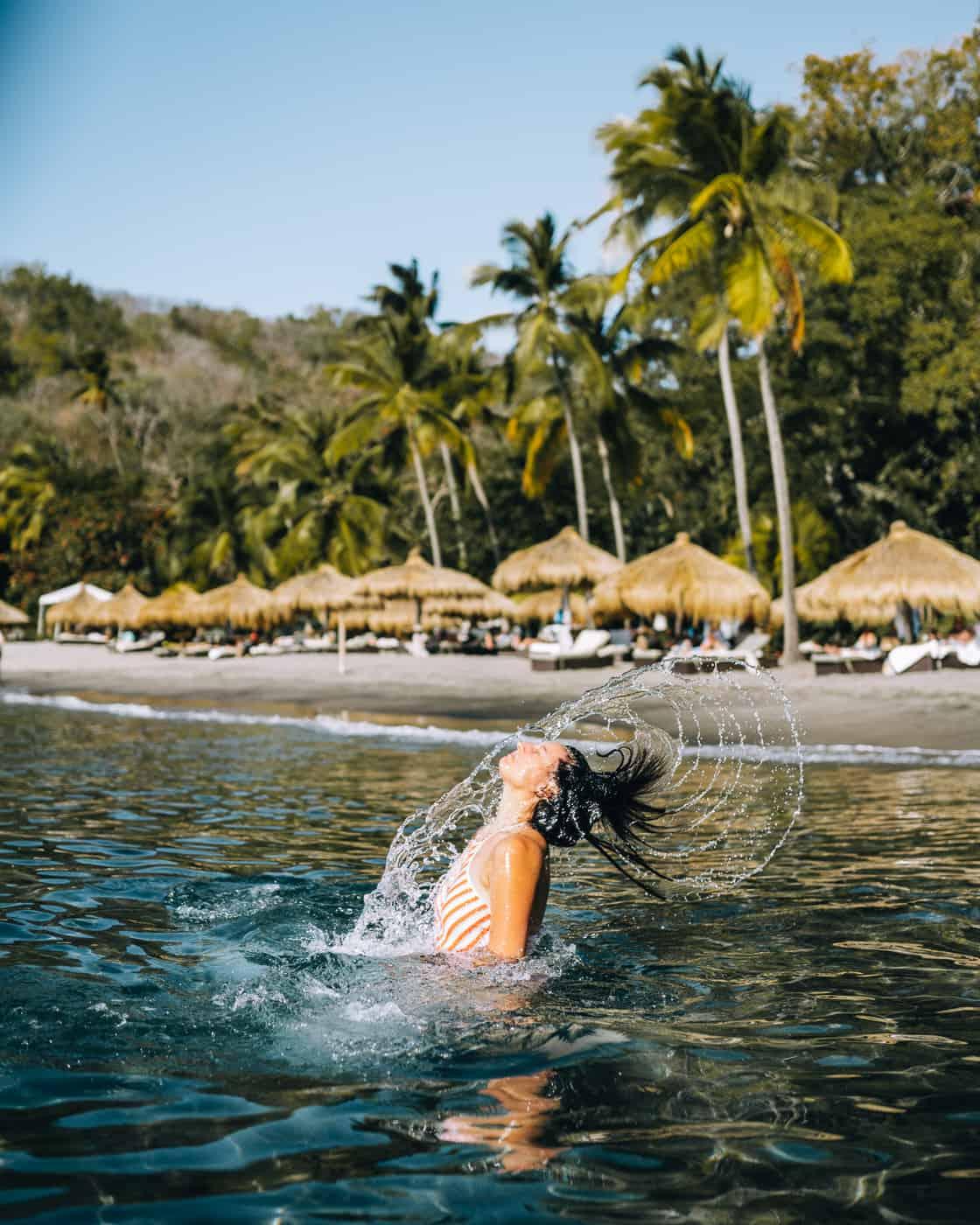 Saint Lucia - Tipps, Sehenswürdigkeiten, Strände & Ausflugsziele auf der Karibik-Insel: Anse Chastanet