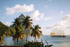 Saint Lucia - Tipps, Sehenswürdigkeiten, Strände & Ausflugsziele auf der Karibik-Insel: Anse Chastanet Tauchen