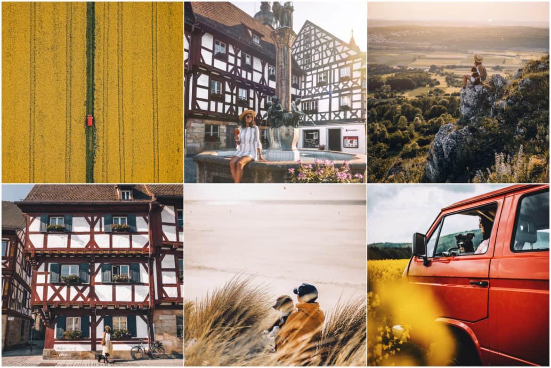 Juli Update – Holland, Hamburg & Dolce Vita in Oberfranken