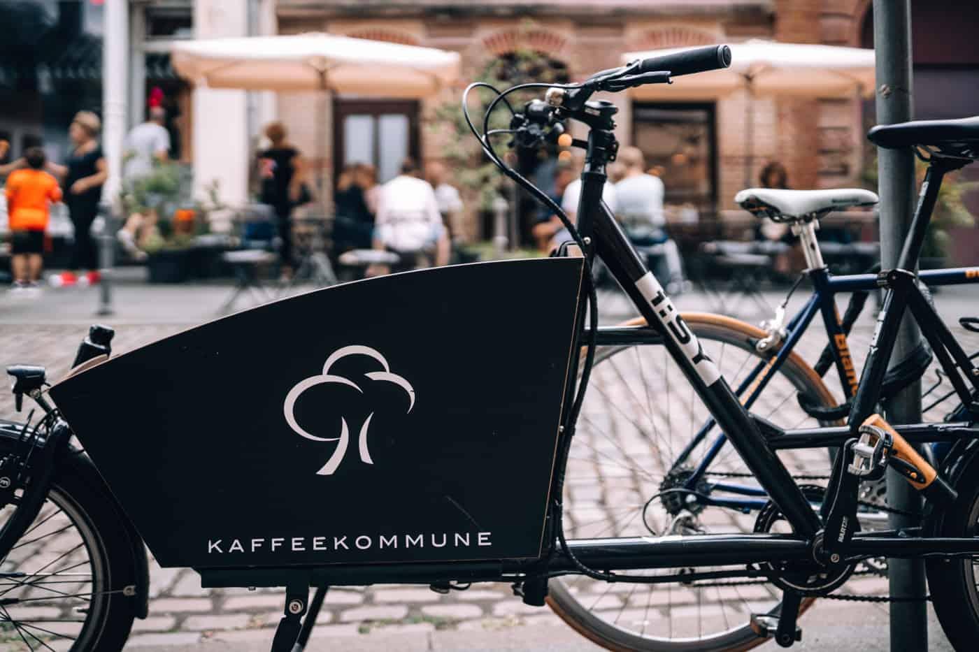 Mainz - Sehenswürdigkeiten, schönste Ecken, Essens- & Insider Tipps: Kaffeekommune