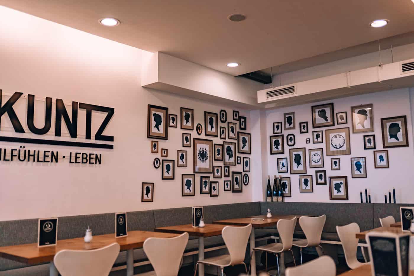Mainz - Sehenswürdigkeiten, schönste Ecken, Essens- & Insider Tipps: Hintz & Kuntz
