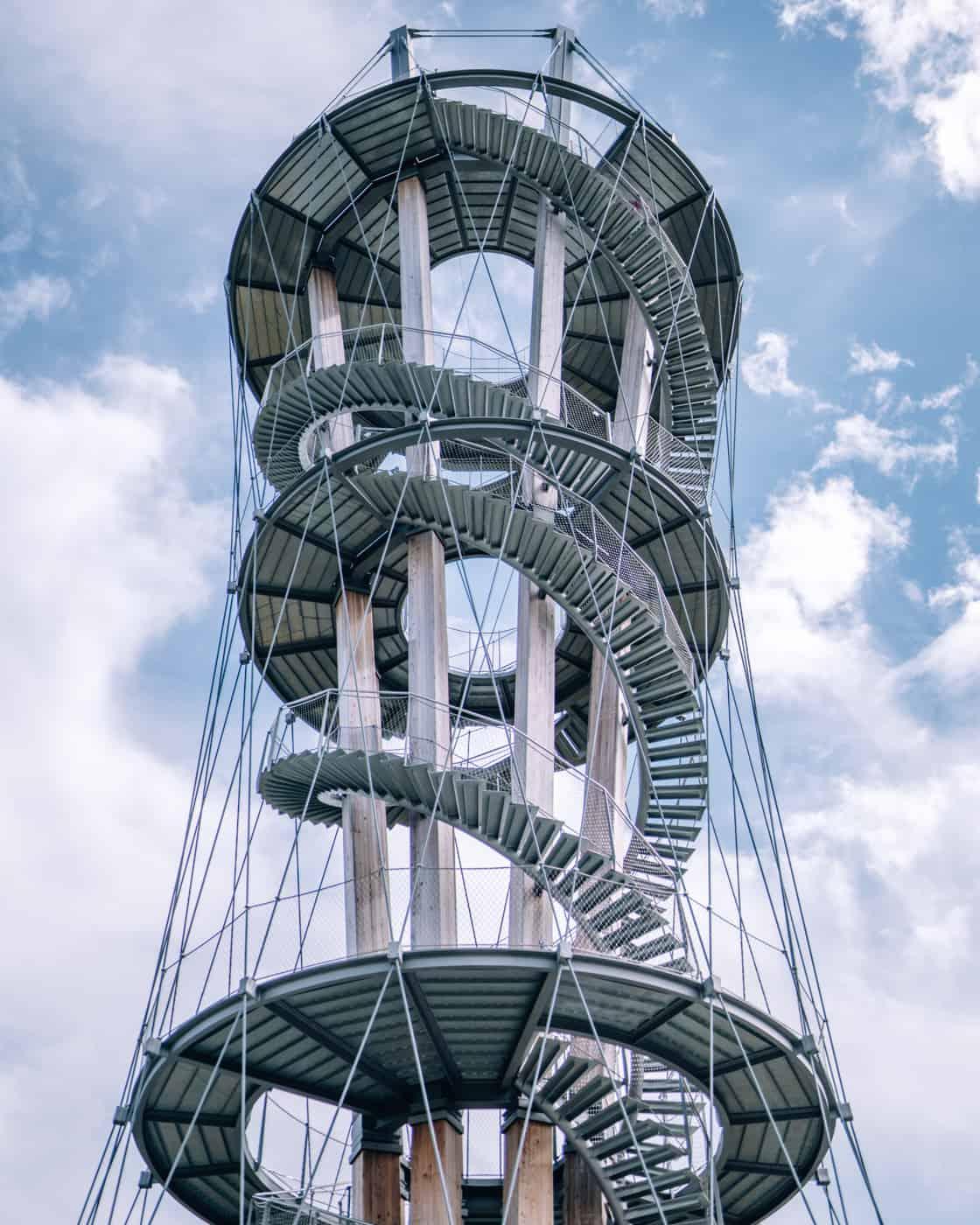 Auflusgsziele Stuttgart: #7 - Turm-Tour Wanderung in Herrenberg