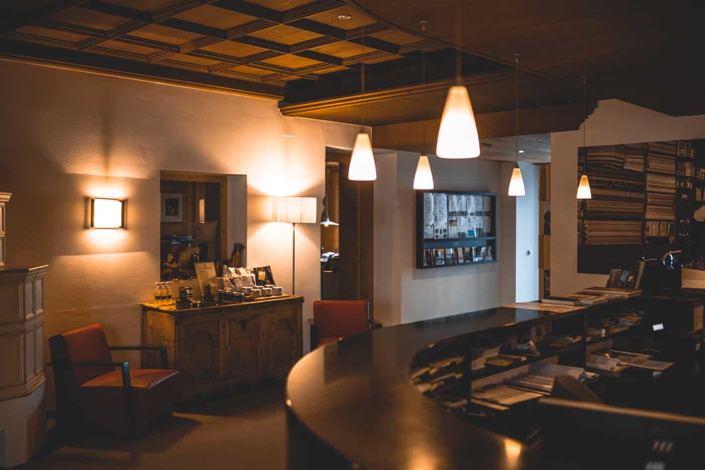 Hotel Weisses Kreuz, Burgeis, Vinschgau, Südtirol, Italien