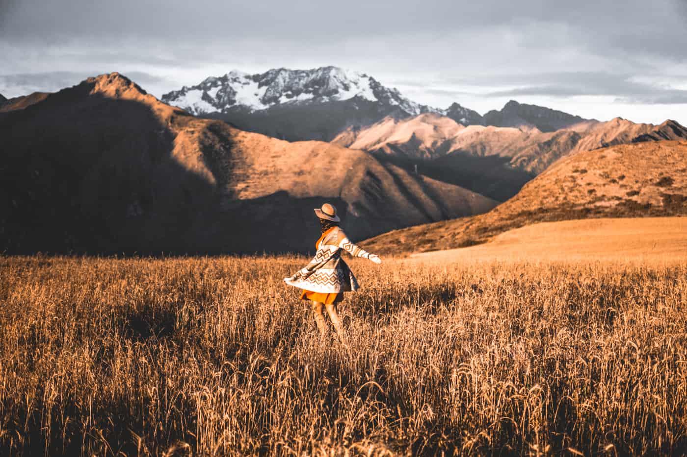 Peru Rundreise – Die perfekte Reiseroute um Perus Kultur & Natur zu genießen