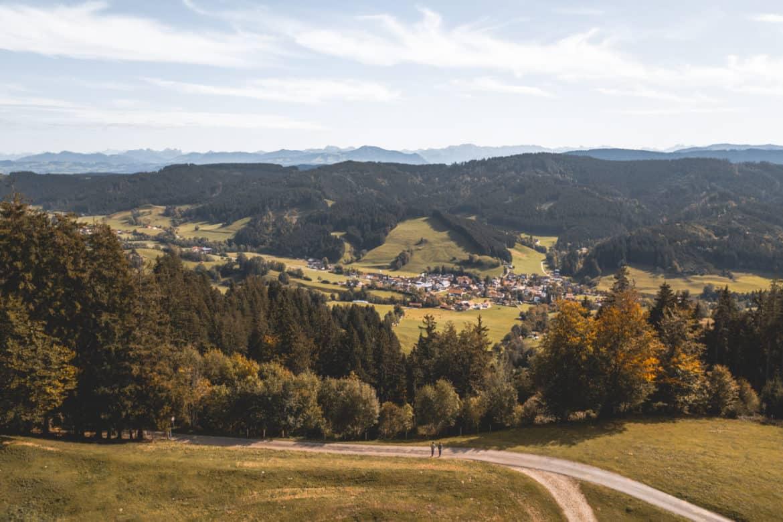 Isny im Allgäu – Sehenswürdigkeiten, Wandern, Essens- & Insider Tipps