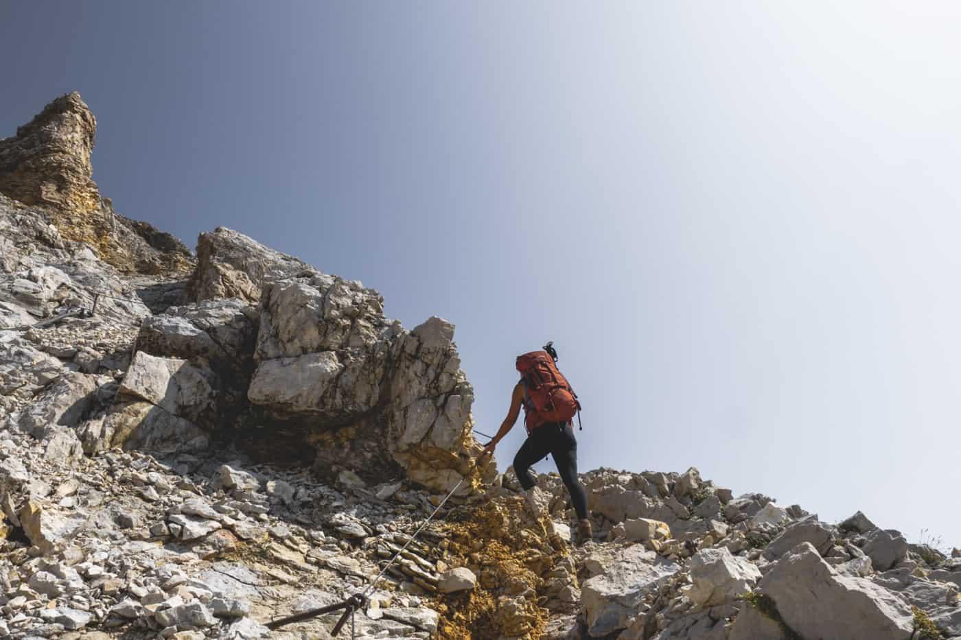 Lermoos - die schönsten Wanderungen & Ausflugsziele in der Zugspitz Region #6 - Zugspitz Tour von Ehrwald