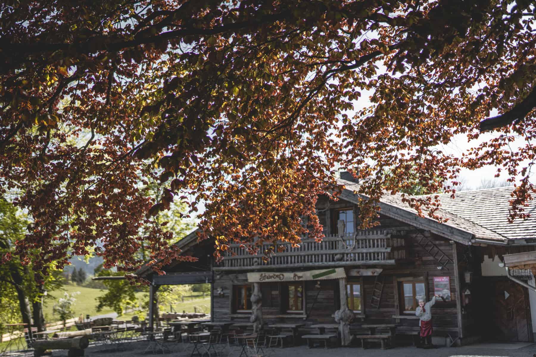 Goslar Wandern