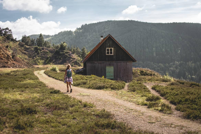 Wandern in Goslar - die 10 schönsten Wanderungen