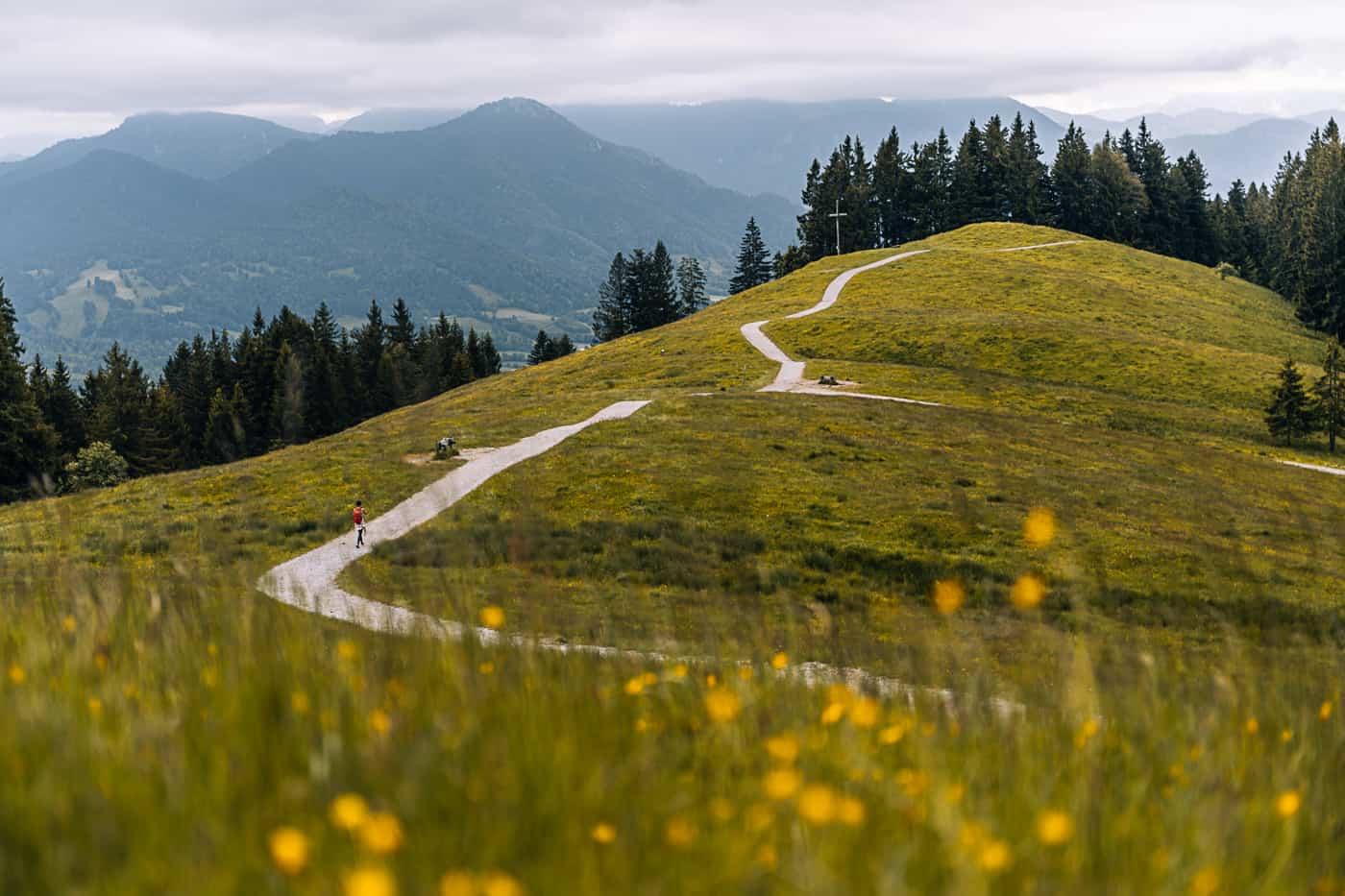 Bad Tölz & das Tölzer Land - Natur genießen in den bayerischen Voralpen