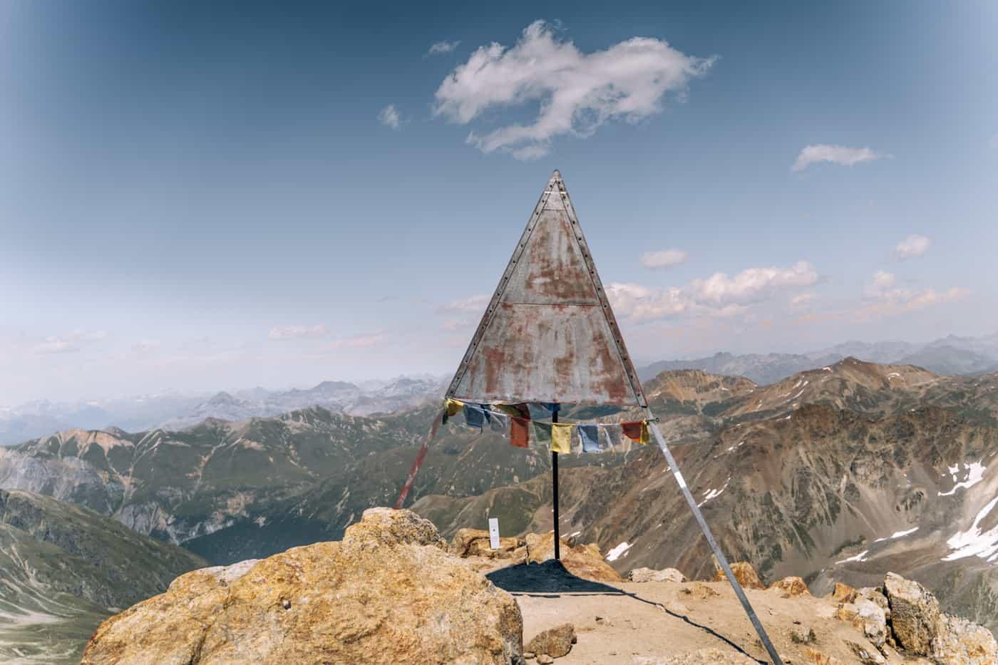 Wandern in Pontresina - 5 unvergessliche Bergtouren: Muottas Muragl - Piz Languard - Alp Languard