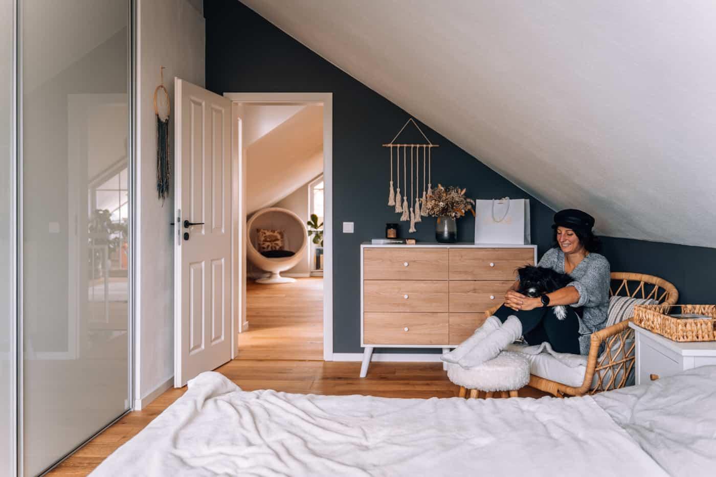 Neue Wohnung - Umzug, Renovierung und Einrichtung