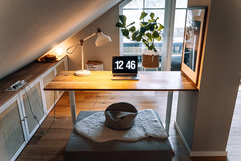 Ikea Besta Hack mit Wiener Geflecht - DIY Einbauschrank oder Sideboard leichtgemacht