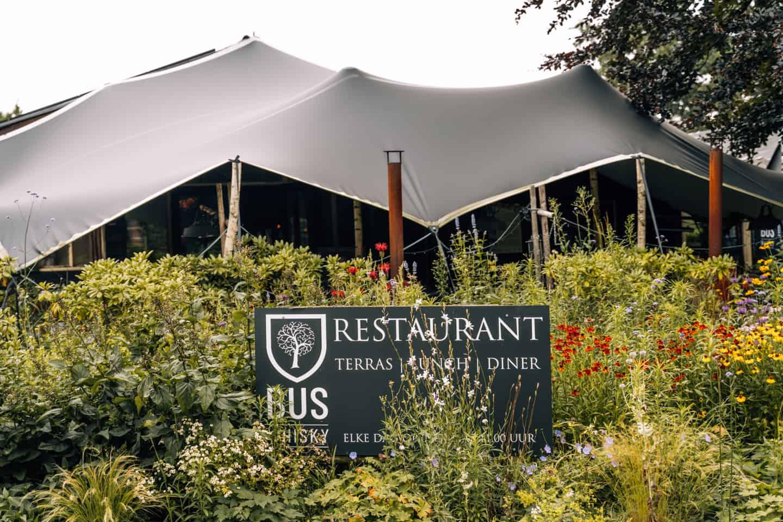 Rund um 's-Hertogenbosch - Camping im Herzen von Brabant: Heische Hoeve