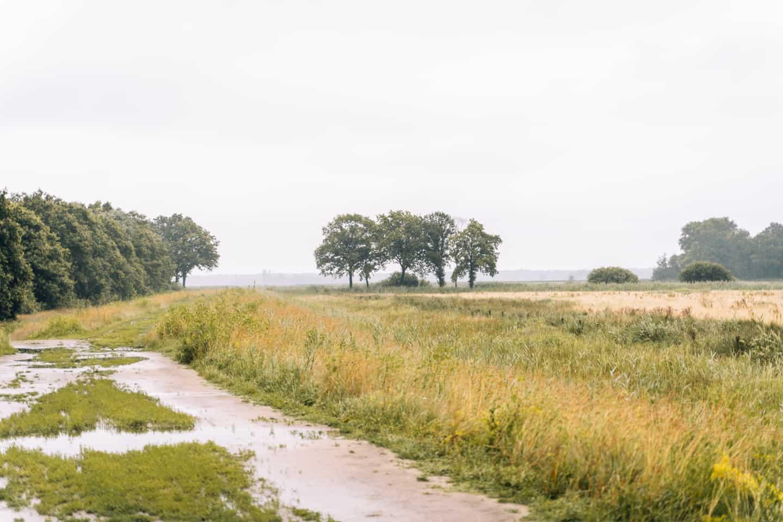 Rund um 's-Hertogenbosch - Camping im Herzen von Brabant: Moerputten