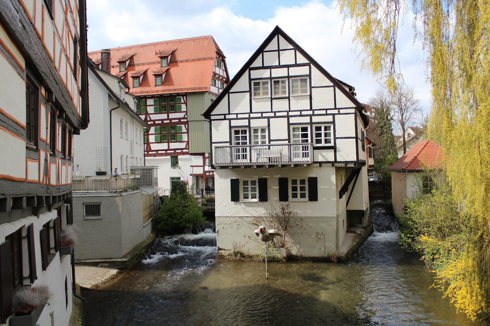 Puf In Ulm