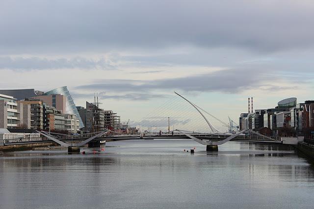 FluГџ Durch Dublin